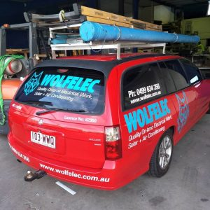 Redcliffe Air Conditioning